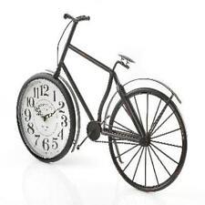 New Wall Clock Princess International Bc-330 Vintage Bicycle Home Office Decor