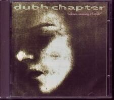 DUBH CHAPTER Rare NEW WAVE CD STEVE HILLAGE