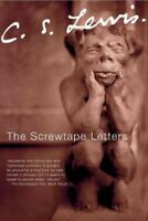 Screwtape Letters : With Screwtape Proposes a Toast, Hardcover by Lewis, C. S...