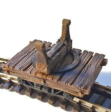 More details for 009 narrow gauge couple of bolsters ne miniatures