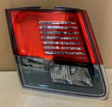 NOS 2011 Saab 9-4X Driver Side Tail Light 15944101