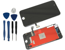 iPhone 8 Black Replacement Digitizer LCD Touch Screen Display Assembly+Tool Kit