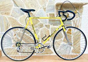 60cm Rebellato Vintage Road Bike - Cinelli