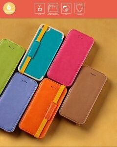 Stylish KLD Luxury Flip Leather Wallet Case Cover For Samsung Galaxy S4 I9500
