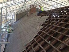Reclaimed Welsh Roofing Slate 24 x 12