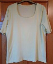 Ladies short sleeved t shirts