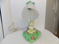 Disney Tinker Bell Tulip Desk Lamp