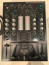 ECLER SMAC PRO 40 Professional DJ Mixer Mixing Console Unit Mischpult - TOP