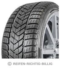 4 x Pirelli Winterreifen 225/45 R17 91H Winter Sottozero 3