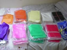 More details for nine brand new 36 inch magician's silks - all different colours