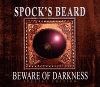 """SPOCK´S BEARD """"BEWARE OF DARKNESS"""" CD SPECIAL EDITION !"""