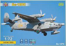 ModelSvit Model kit 72033 1:72nd scale Beriev Be-12 PS Search & Rescue version