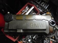 bmw e90 320 si carbon rocker cover from 2007