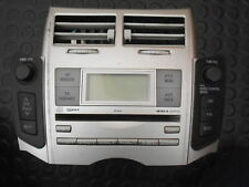 AUTORADIO STEREO CD MP3 TOYOTA YARIS