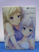 Making Lovers [Limited Edition] PS4 japan game Sony PlayStation 4