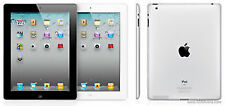 "Apple iPad 4 Wi-Fi + 4G Cellular 16GB 9.7"" Replacement Guarantee 3Month Warranty"