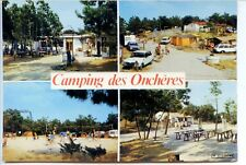 CP 85 Vendée - Ile de Noirmoutier - Camping des Onchères