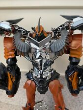 Transformers Movie  Grimlock Transformers Age Of Extinction Incomplete