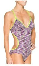 Athleta swim suit monokini Size XLT 553762 01 2 0045 SPC KATA NEW