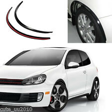 Car Wheel Arch Rubber Edging Finishing Trim Strip to Prevent Peeling Off Of Pain
