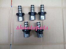 Rebuild Transmission solenoids F4A41 F4A42 F4A51 For 96-On Mitsubishi Kia Hyunda