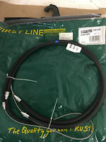 First Line Hand Brake Cable Parking Brake RH LH Fiat Ducato (Disc) FKB2980 NEW