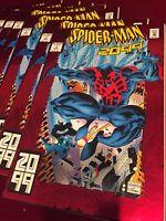 Spider-Man 2099 #1 (Nov 1992, Marvel) Unread VERY Nice