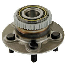 Wheel Bearing and Hub Assembly fits 2001-2002 Chrysler PT Cruiser  AUTO EXTRA/BE