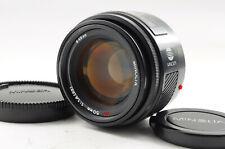 [Excellent++] Minolta AF 50mm f/1.4 Standard Fix for Minolta Sony A  w/ Caps -2