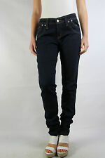 EMBODY by NATALIE WAKELING Mid Wash Wide Leg Jeans Size 10