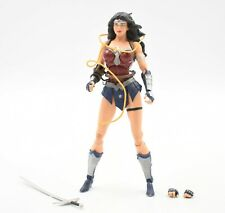 """DC Collectibles - DC Comics Icons - Wonder Woman  6"""" Action Figure"""