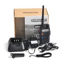 portatif Radioamateur UHF/VHF chez vous en 48 h