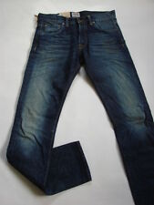 JEANS EDWIN ED71 SLIM  (red selvage - drifter ) TAILLE W29 L32  ( i008139 179 )