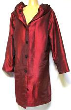plus sz 14 (XS) TS TAKING SHAPE Scarlet Evening Jacket designer Coat NWT! fab!