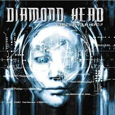 Diamond Head - What's In Your Head? (NEW CD)