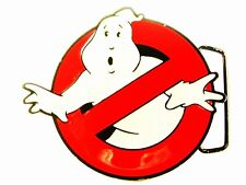 2009 Ghostbusters Belt Buckle by Columbia Pictures Industries 7215