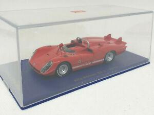 ALFA ROMEO 1:43 - Alfa Romeo 33.3 1970 1 de 1968 pcs - Una storia italiana