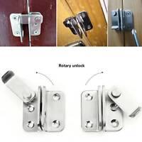 Toilet Shed Door Lock/Catch/Latch Shed Lock Small/Med/Large Slide Bolt Bathroom