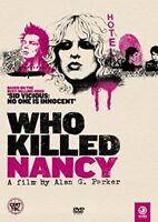 Who Killed Nancy? [DVD][Region 2]