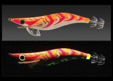 Yamashita EGI OH Q LIVE #2.0 Basic (Gold Base) R29/OKG Warm Jacket Squid Jig