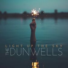The Dunwells - Light Up the Sky [New CD] Hong Kong - Import
