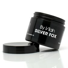 BY VILAIN Silver Fox Professional Hair Wax 2.2oz FREE SAME DAY Shipping New