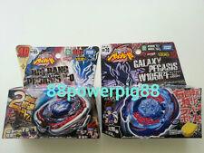 Takara Tomy Beyblade BB-70 & BB-105 Pegasis / Pegasus Set of  2 US Seller