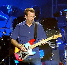 Eric Clapton Guitar Backing Tracks 23 quality Jam Trax on 2 CD's