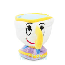Chip the cup 10CM Beauty and the Beast Plush Doll Stuffed Toy