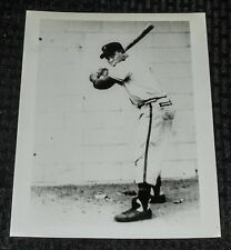 "1930S/40S Vintage Negro League 8X10"" Photo Print *Carl Holden* Free S&H 19214"