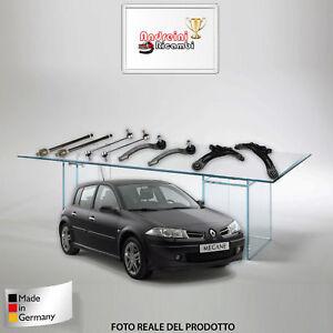 Set Brazos 8 Piezas Renault Megane II 1.5DCI 74KW 101CV De 2006- >
