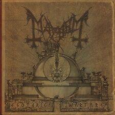 Mayhem Metal Digipak Music CDs & DVDs