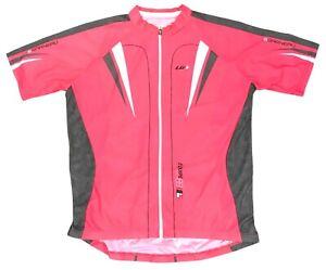 *NEW* Louis Garneau Equipe 83 Pro Cycling Jersey Women's Size XXL  2XL