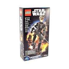LEGO Star Wars Jyn Erso Figure 75119